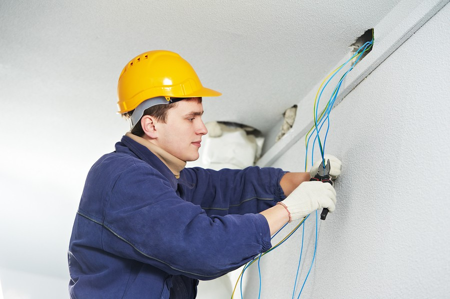 Eletricista Curitiba – Construtora Renova