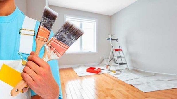 Pintor Curitiba – Construtora Renova